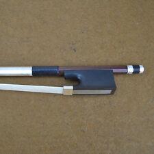 Antique D.Peccatte Model Master Pernambuco Cello Bow Hard Stick Power Tone