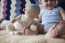 Roro Sleep Companion Lulla Doll