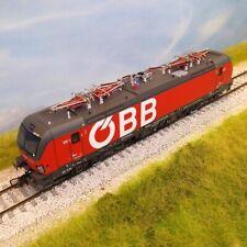Locomotiva elettrica Gruppo 1293 OBB - Art. Roco 73953