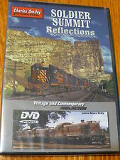 Charles Smiley DVD #D-116 Soldier Summit Reflections Vitage & Conteporary