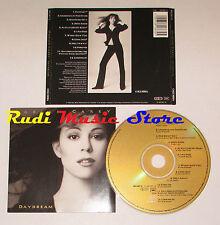 CD MARIAH CAREY Daydream 1995 austria COLUMBIA 481367 2 NO lp mc dvd vhs