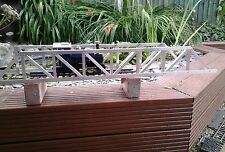 ON HOLIDAY 17TH TO 28THGarden railway bridge sides for 7/8, lgb,16mm, or sm32