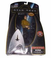 Star Trek Warp Collection Kirk Action Figure Playmates