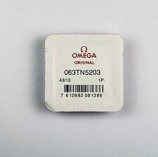 Sealed Original Omega Speedmaster Mark III 3 Crystal Glass Only #176.002