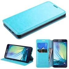 Custodie portafoglio blu per cellulari e palmari Samsung