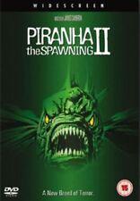 Piranha 2: The Spawning (DVD)