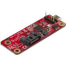 StarTech.com USB to SATA Converter for Raspberry Pi and Development Boards