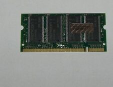 512mb DI RAM MEMORIA HP COMPAQ nx9000 nx9005 nx9010 mem