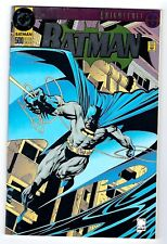Batman #500 Die-cut cover  (DC Comics 1993) Knightfall - Azrael - Bane -*VF+.