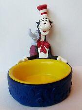 CAT IN THE HAT DOG BOWL CAT BOWL DISH, Figure, Dr. Seuss