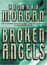 Broken Angels (GOLLANCZ S.F.),Richard Morgan- 9780575075504