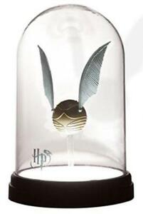 Harry Potter Lamp Snitch D'Oro Golden Snitch Lamp New Version
