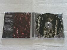 PERISHED -Kark CD very good condition, first press, Solistitium Records