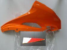 Honda CBR125 R Repsol Orange Right Side Headlight Fairing Cowl & Decal 2011-2018