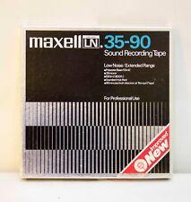 Maxell Ln 35-90