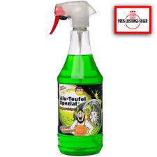 Tuga Chemie Alu Teufel Felgenreiniger Gel Spezial grün Felgenpflege 1L