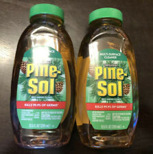 Pine-Sol C619170 Multi Surface Cleaner - 9.5oz Lot Of 2