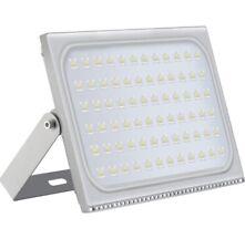 4 x 500w Slimline LED Wash Flood Light Outdoor Uplighters