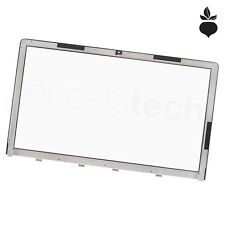 "27"" GLASS PANEL LCD SCREEN DISPLAY COVER - iMac A1312 (Late 2009, Mid 2010 2011)"