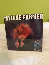 Mylène Farmer - Bleu Noir Remixes (Maxi 45trs) Neuf scellé