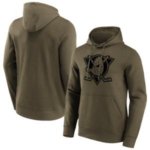 Anaheim Ducks Hoodie Men's (Size XL) NHL Preffered Logo Graphic Hoodie - New