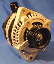 2004-2005-2006-2007  HONDA ACCORD V6 3.0L  ALTERNATOR 11030 130amp/ 1 YEAR WANTY