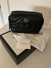Gucci Marmont Make Up Bag