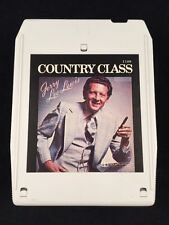JERRY LEE LEWIS-COUNTRY CLASS MERCURY STEREO 8-TRACK TAPE MC8-1-1109 1976