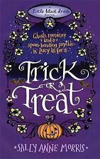 Trick or Treat? by Sally Anne Morris (Paperback, 2009) New Book