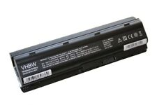 Akku [8800mAh 10.8V black] fuer HP G72