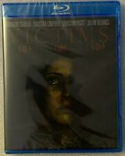 NEW VICTIMS BLU RAY FREE WORLD WIDE SHIPPING BUY IT NOW GRAVITAS VENTURES HORROR