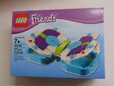 LEGO FRIENDS ORGANIZER 171 PIECES NEW!!! 40156 GM1084