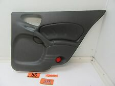 Interior Door Panels Parts For 2001 Pontiac Grand Am For Sale Ebay