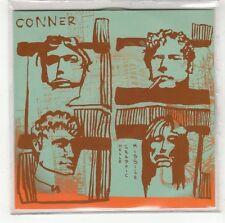 (GI695) Conner, Hello Graphic Missile - DJ CD