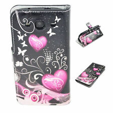 Fashion Wallet Stand Phone Leather Skin Cover Case For Samsung Galaxy S3 i9300
