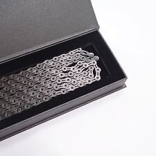 ALL NEW KMC X10SL DLC Bike Chain Black 10 Speed 116 Links 1/2x11/128