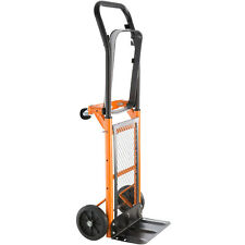 TecTake Carro Plataforma de Transporte Manual Hasta 80kg (400713)