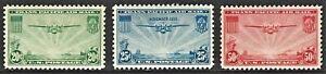 US 1935-7 SCOTT C20-2  MINT NH  VF-XF