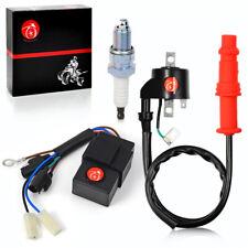 Ignition Coil Spark Plug CDI Box For Polaris Sportsman 500 1996-2001 3085564