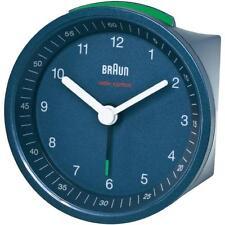 Braun  Funk-Wecker 66011 Blau, Super Schneller Versand, Neu, OVP