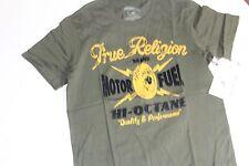 New True Religion Men Green Shirt  Small  S