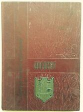 1970 HIXSON HIGH SCHOOL YEARBOOK, THE IMPRINTS, HIXSON, TN