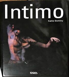 INTIMO - KATIE DOMINY - LOGOS 2010