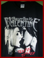 BULLET FOR MY VALENTINE - GRAPHIC T-SHIRT (M)  NEW & UNWORN