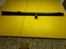 "Remington 870 12 Ga 20"" Barrel Rifled Choke No Reserve"