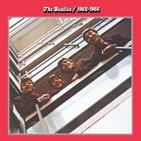 The Beatles - 1962-1966 (The Red Album) - New Sealed Double Vinyl LP