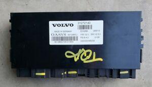 2006-2013 Volvo C70 Body Control Module Convertible top