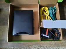 CenturyLink Technicolor C1100T DSL Modem 802.11n WiFi Wireless Router