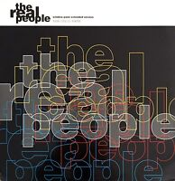 """The Real People 12"""" Window Pane (Extended Version) - England (EX/M)"""