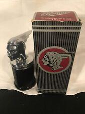 Vintage Avon Tai Winds Chief Pontiac Car Ornament After Shave Decanter Nos w/Box